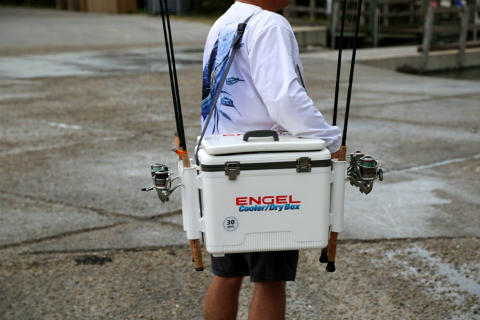 Best ice chest best cooler detailed reviews for Best fishing coolers