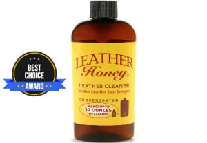 best leather cleaner