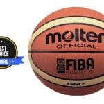 best outdoor basketball