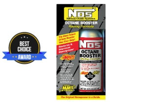 Best Octane Booster - Detailed Review | TheReviewGurus com