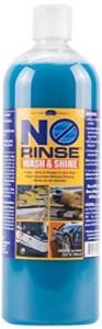 Optimum no rinse car wash soap