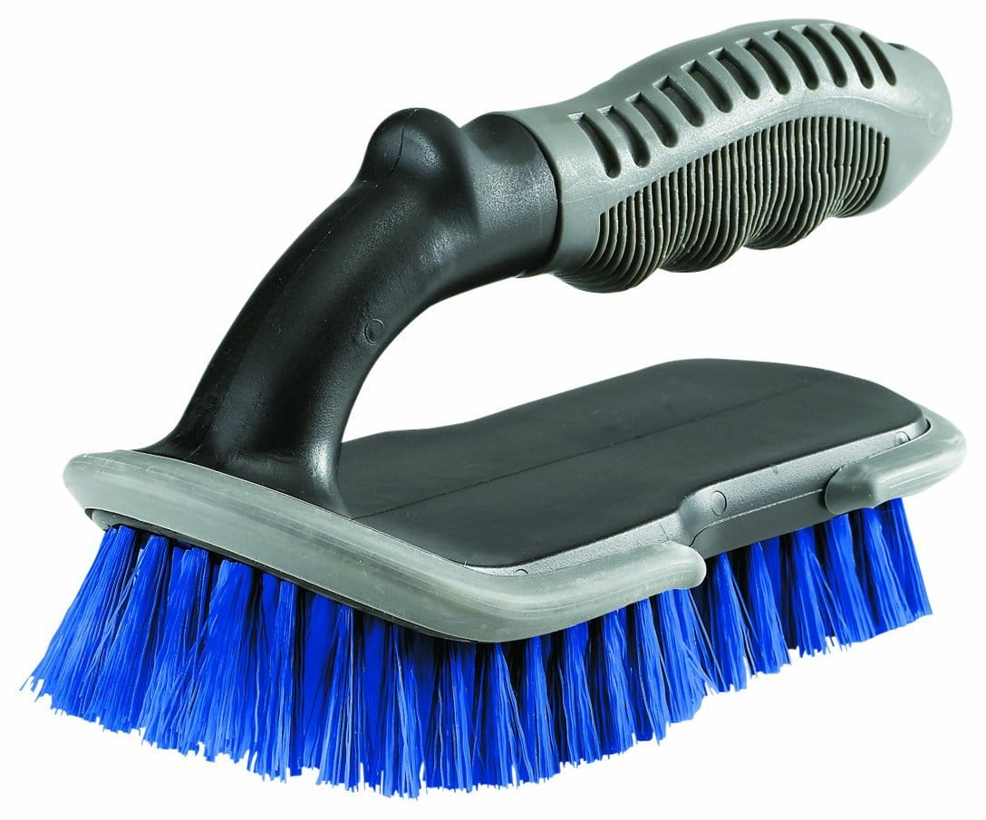 grout cleaning brushes