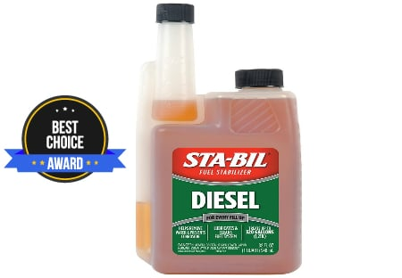 Diesel Fuel Additive Study - Best Photos Of Diesel ...