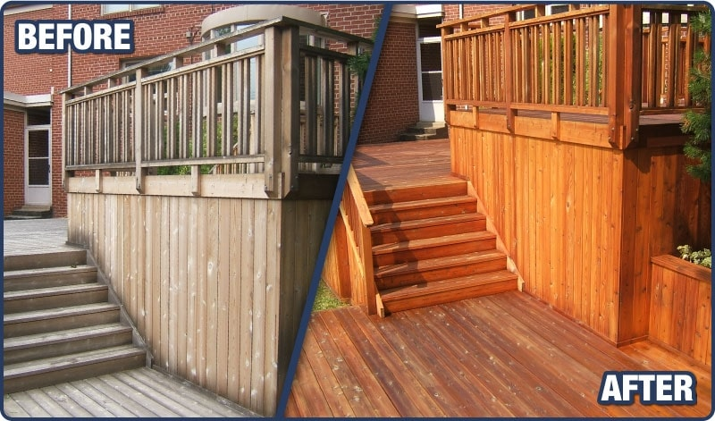 best deck sealer best deck stain 2017 detailed reviews