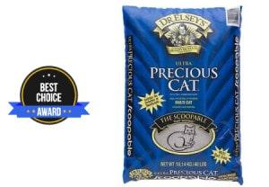 best clumping cat litter - Cat Litter Reviews