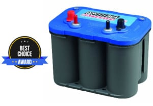 best marine battery