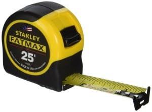 best tape measure