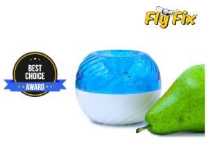 best fruit fly trap