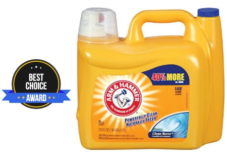 Best Smelling Laundry Detergent Latest Detailed Reviews