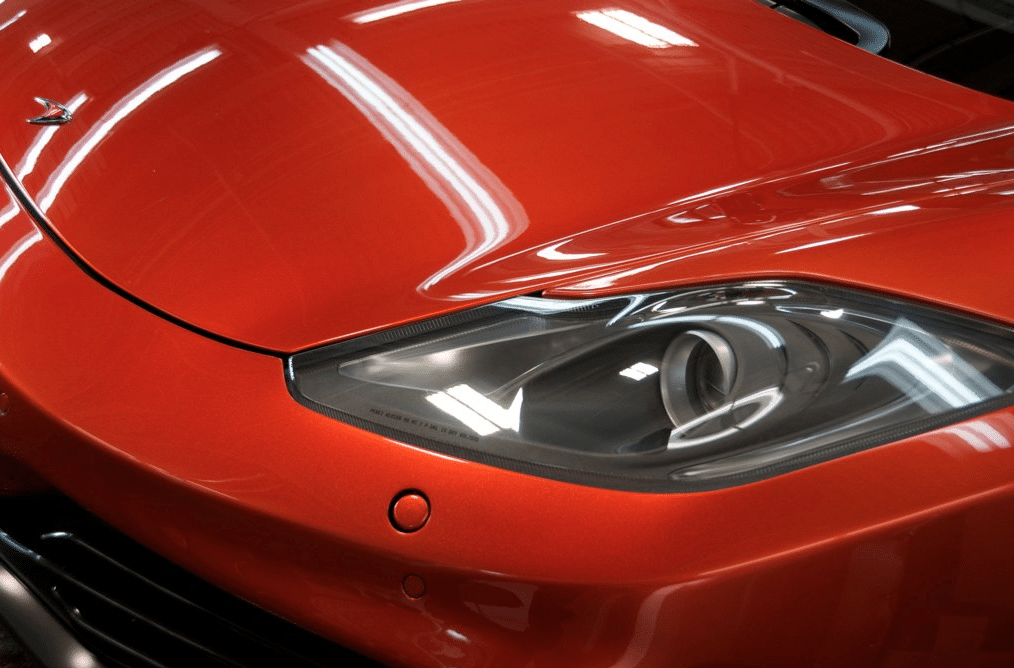 How To Polish Car Paint After Painted