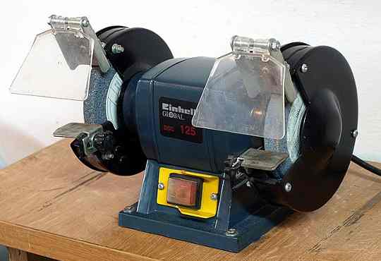 Best Bench Grinder 2017 Detailed Reviews