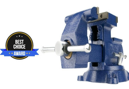 Best Bench Vise Latest Detailed Reviews