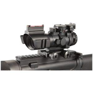 best ar scope