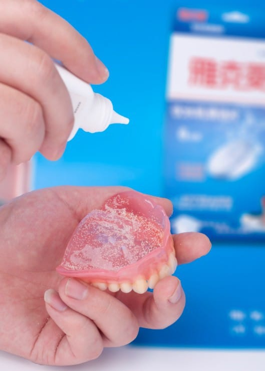 Secure Denture Adhesive >> Best Denture Adhesive - Latest Detailed Reviews | TheReviewGurus.com