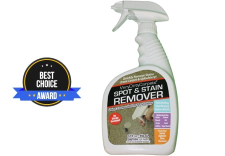 Best Carpet Stain Remover Latest Detailed Reviews