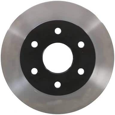 best brake rotor brand