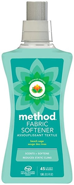 best smelling fabric softener
