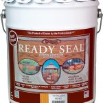 Ready Seal best deck sealer and wood stain