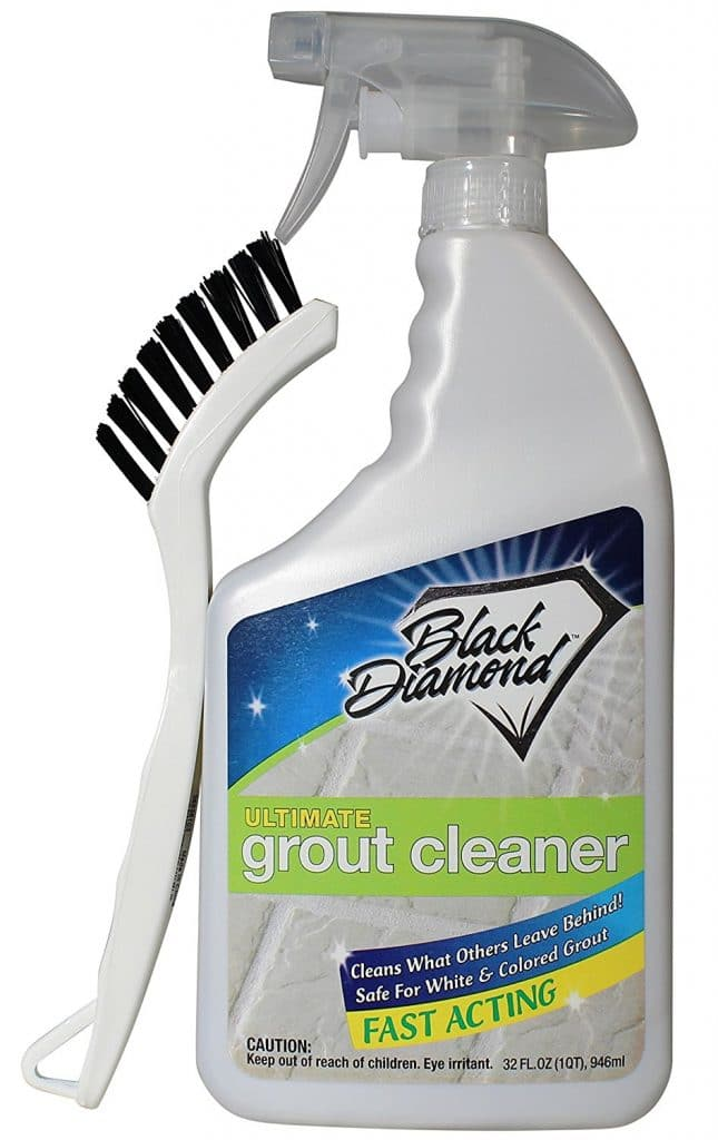 Best Grout Cleaner 2017 Detailed Reviews Best Way To