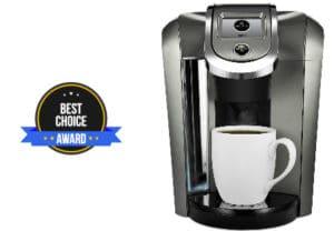best k cup coffee maker