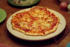 best pizza stone