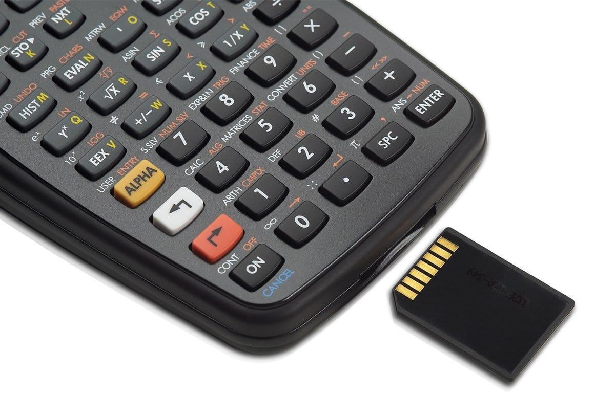 Best engineering/scientific/graphing calculators reviews.