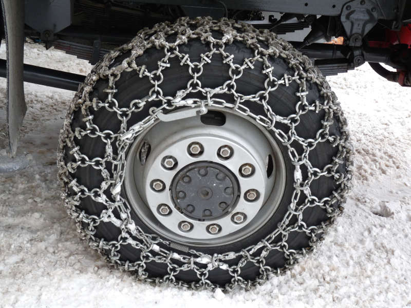 Best Tire Chains Latest Detailed Review Thereviewgurus Com