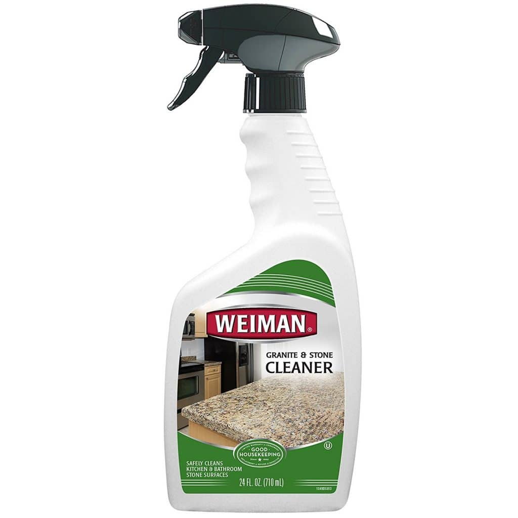 Best Granite Cleaner 2017 Detailed Reviews Best Way To