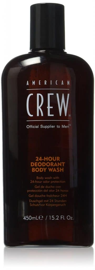 best men's body wash