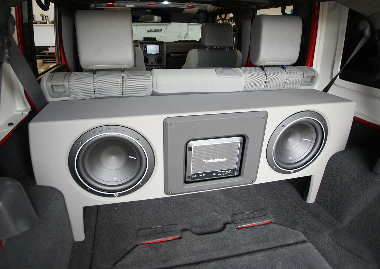 Best 10 Inch Subwoofer Latest Detailed Reviews