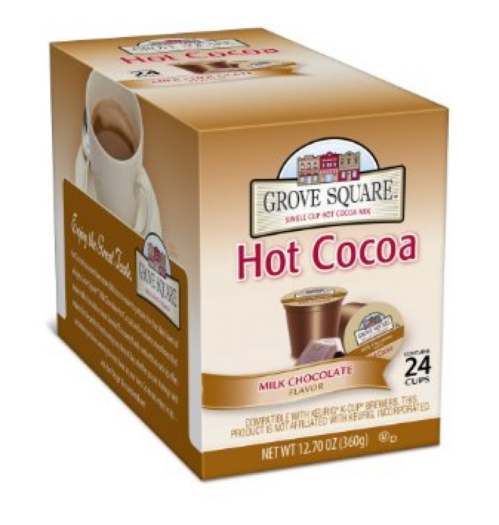 best hot chocolate mix