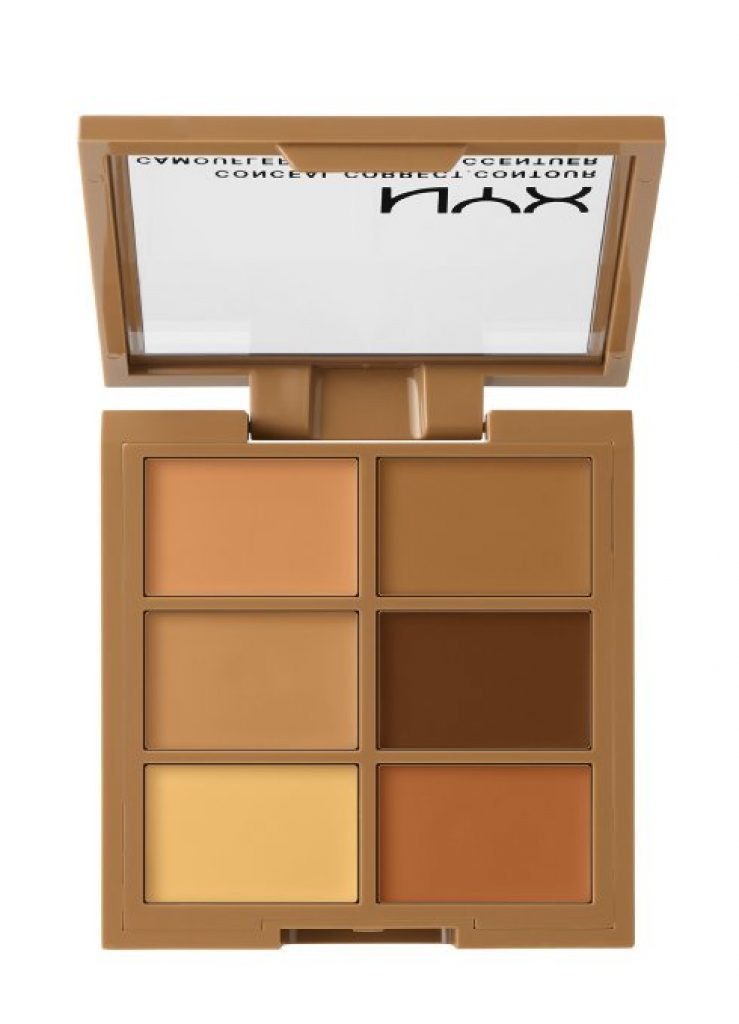 best nyx products