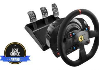 best pc racing wheel