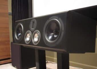 best center channel speaker