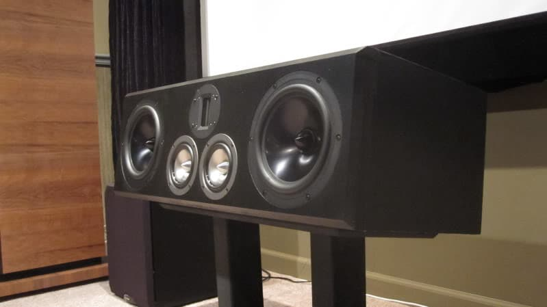 Best Center Channel Speakers - Latest Reviews  TheReviewGurus.com