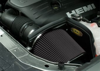 best cold air intake