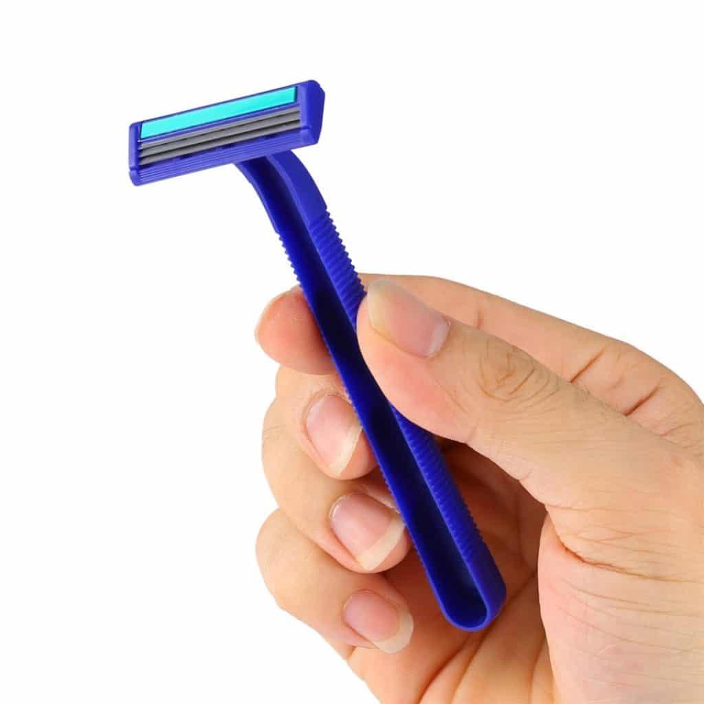 best disposable razor