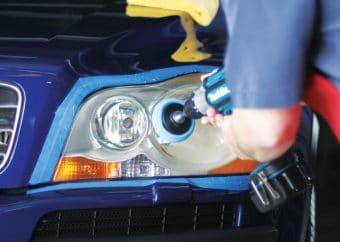 best headlight restoration kit