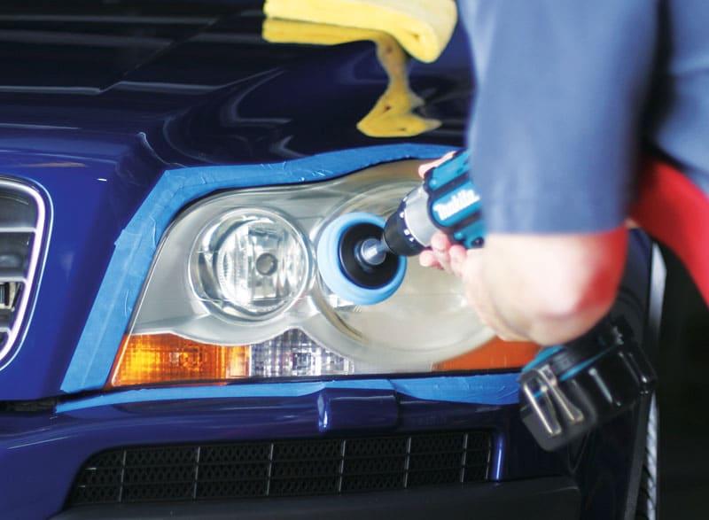 Antique Headlight Restoration : Best headlight restoration kit latest reviews