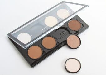 best drugstore contour