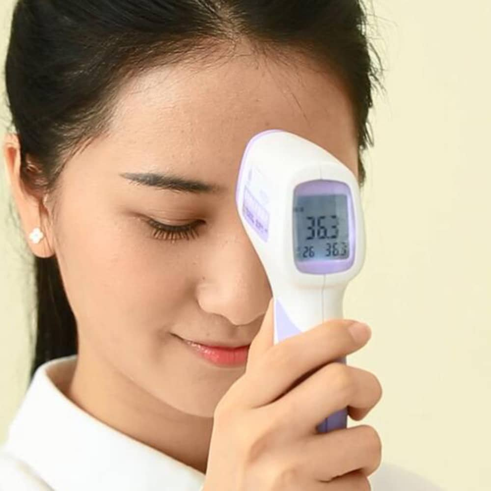 Best Thermometer For Babies Room