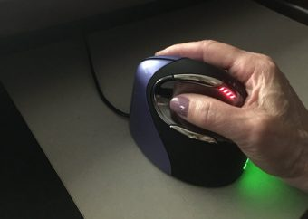 best vertical mouse