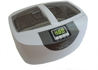 Best Ultrasonic Cleaner - 2017 Detailed Reviews TheReviewGurus.com