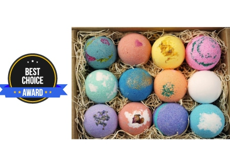 best bath bombs   latest detailed reviews thereviewgurus