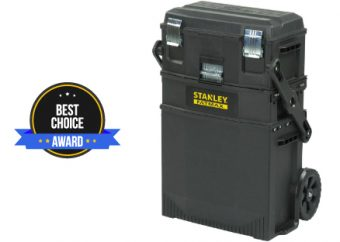 best portable tool box