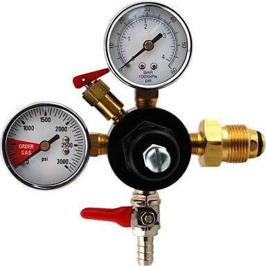 best nitrogen regulator