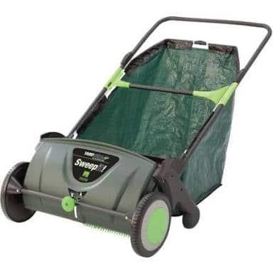 best lawn raker