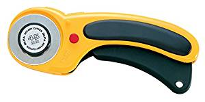 best rotary cutter for quilting
