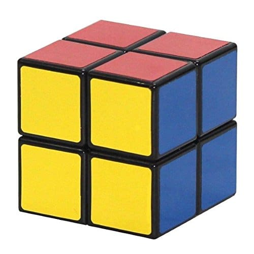 best 2x2 rubik's cube