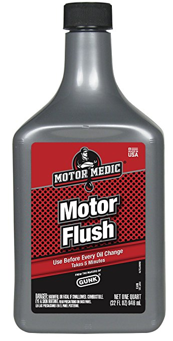 best engine flush cleaner